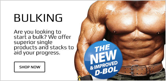 Dbol – Muscle Labs Rx