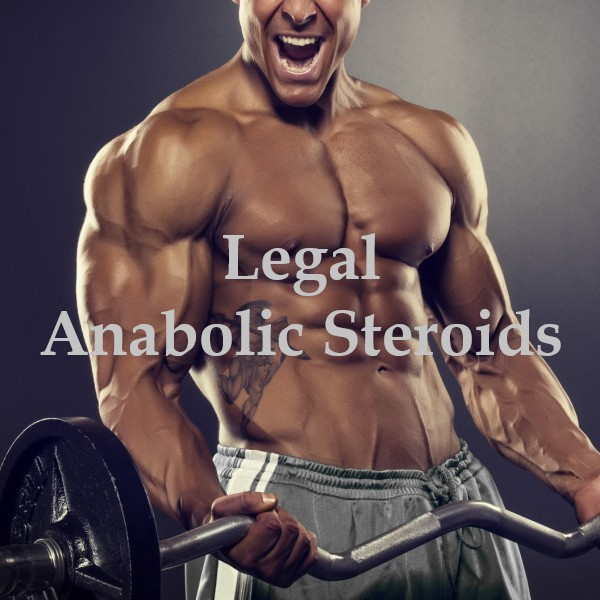 The Best Legal Steroids of 2019 That Really Work!