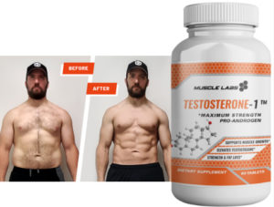 Alternatives To Real Steroids - Buy Legal Testosterone