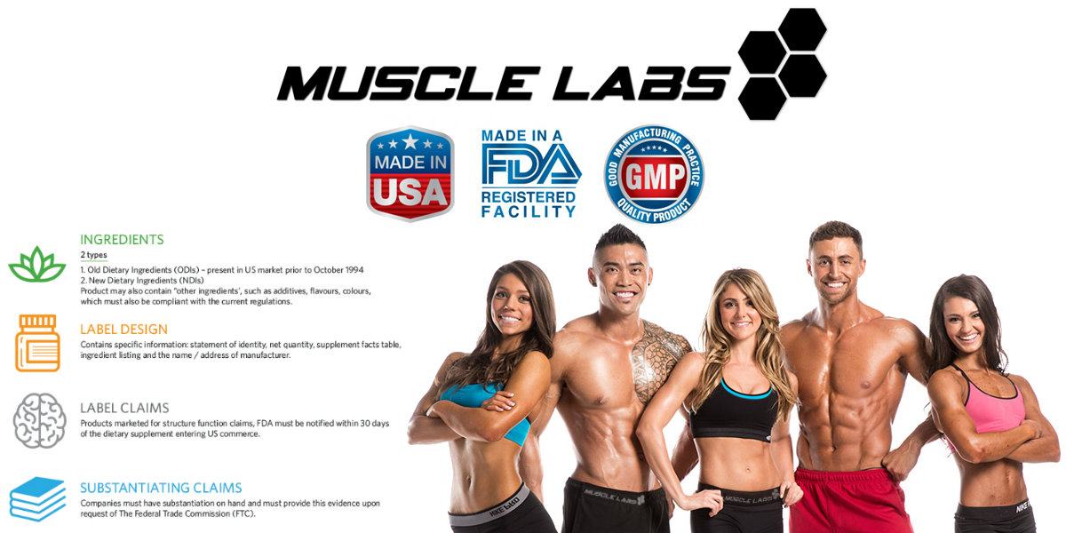 Muscle Labs RX Return Policy