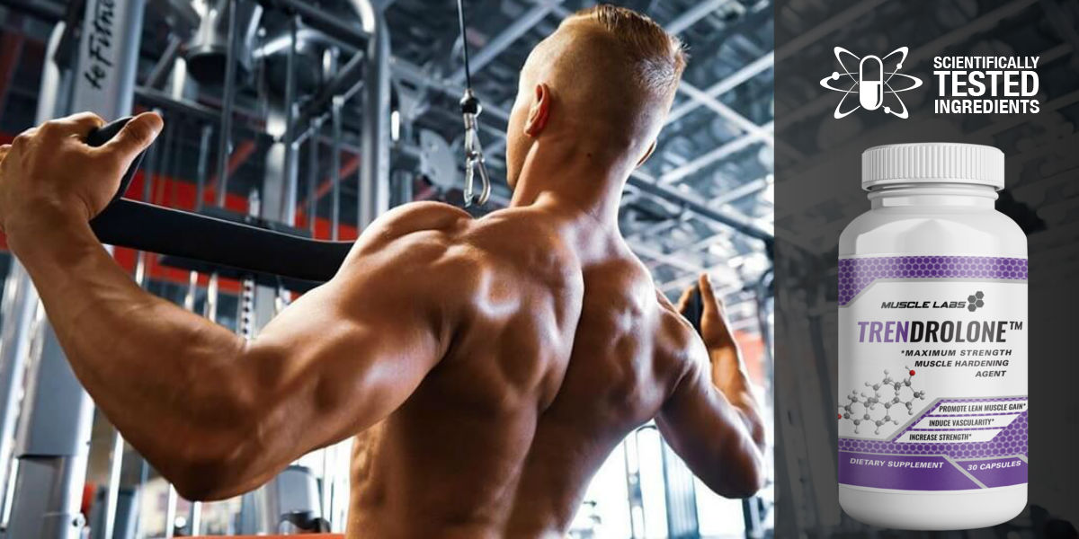 The Best Trenbolone Supplement