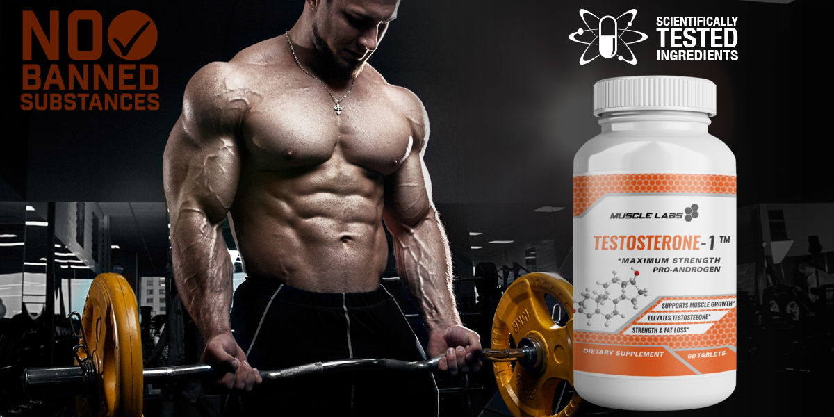 The Best Testosterone Supplement