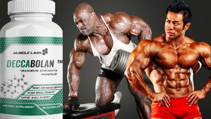 A New Legal Deca Durabolin Alternative for Muscle building and Joint Recovery