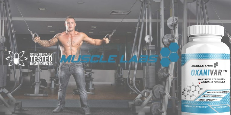 This Legal Anavar Alternative Builds More Lean Muscle Than Oxandrolone !
